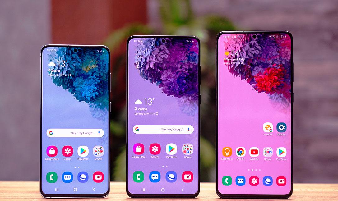 بهترین گوشی های سامسونگ 2020 که فقط خورههای موبایل باید بخرند