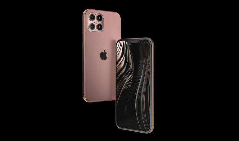 گوشی iphone 12 شرکت اپل؛ جدیدترین اخبار و ویژگیهای لو رفته