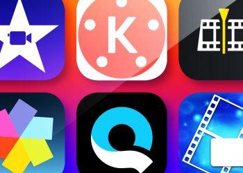 بهترین اپلیکیشن های ویرایش فیلم اندروید ؛ 10 اپ ادیت فیلم که فقط حرفهایها دارند
