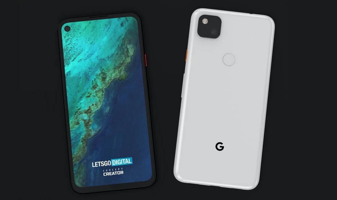 جدیدترین گوشی های 2020 گوگل