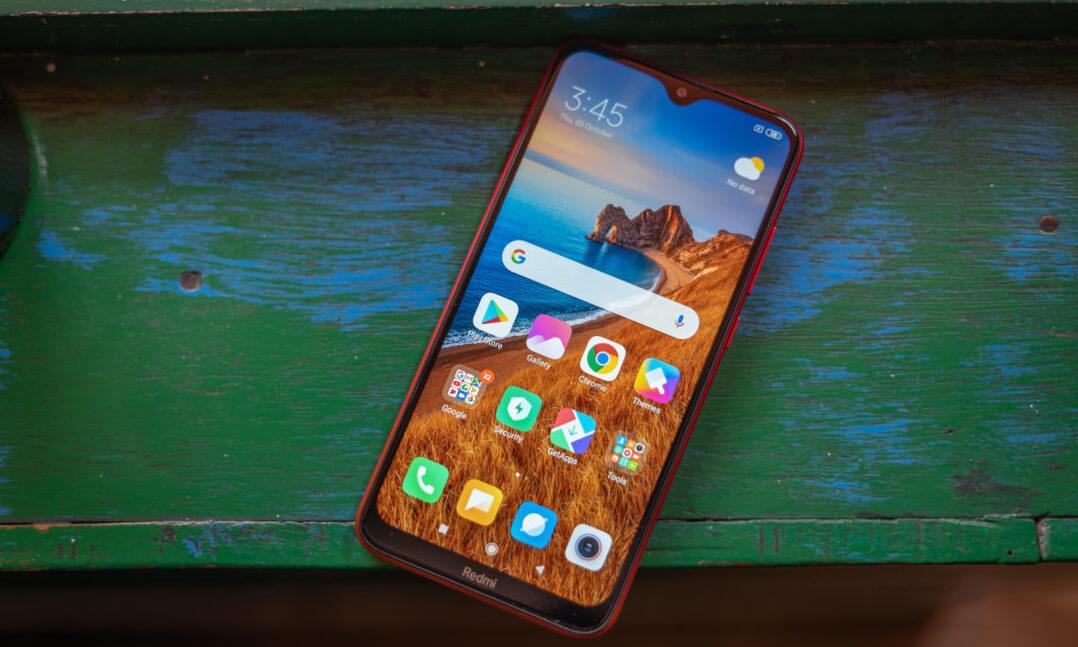 بهترین گوشی های زیر 4 میلیون تومان redmi