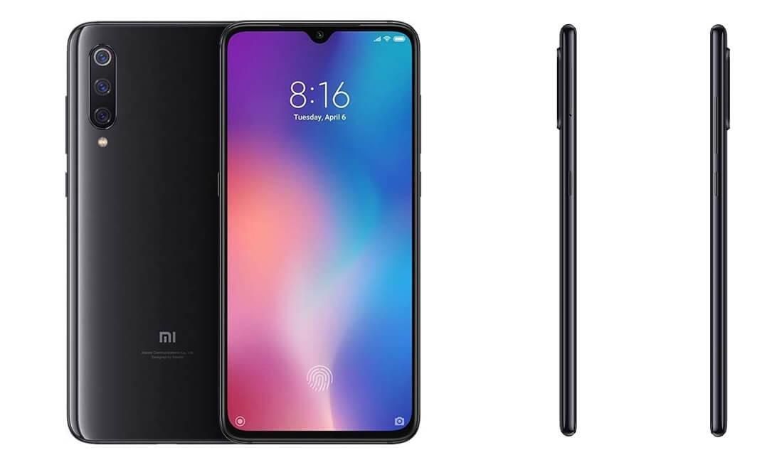 بهترین گوشی های شیائومی 2020 - xiaomi mi 9