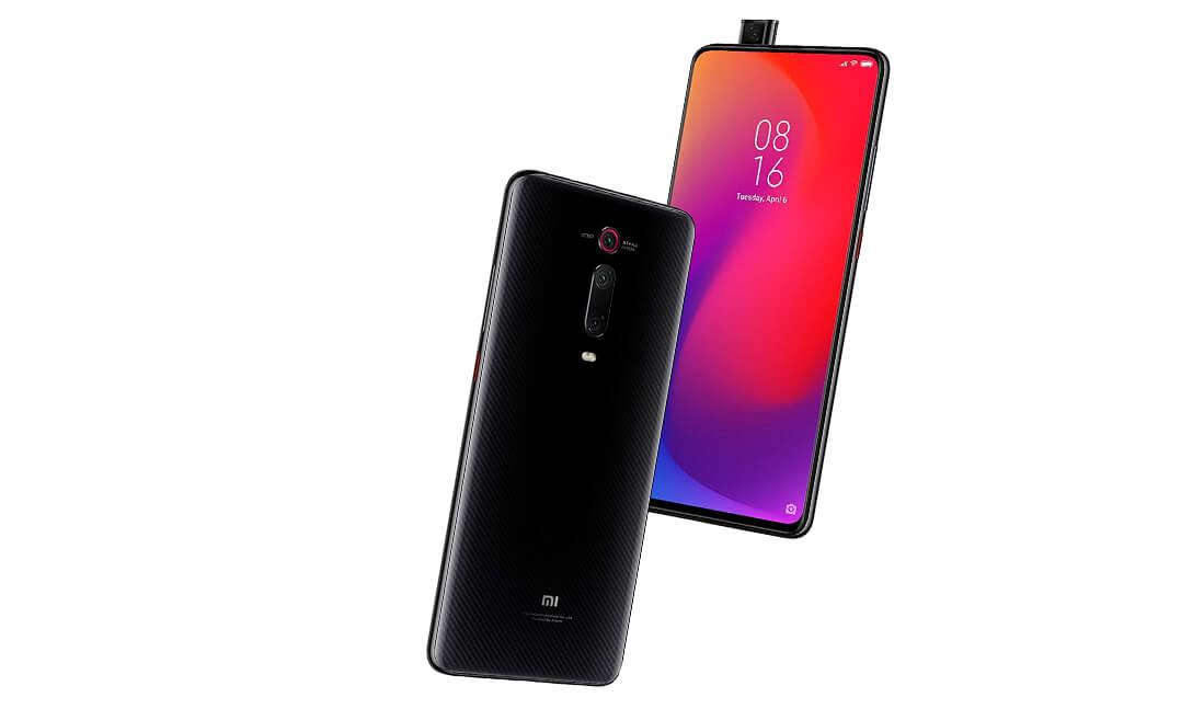 بهترین گوشی های شیائومی 2020 - xiaomi mi 9t pro