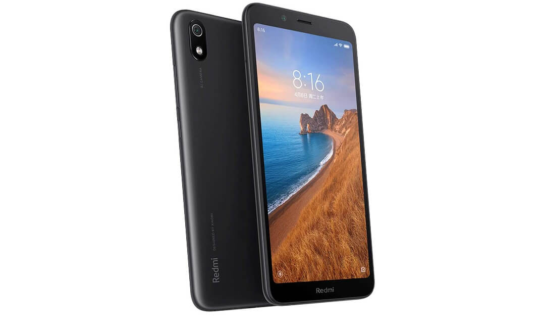 بهترین گوشی های شیائومی 2020 - xiaomi redmi 7A