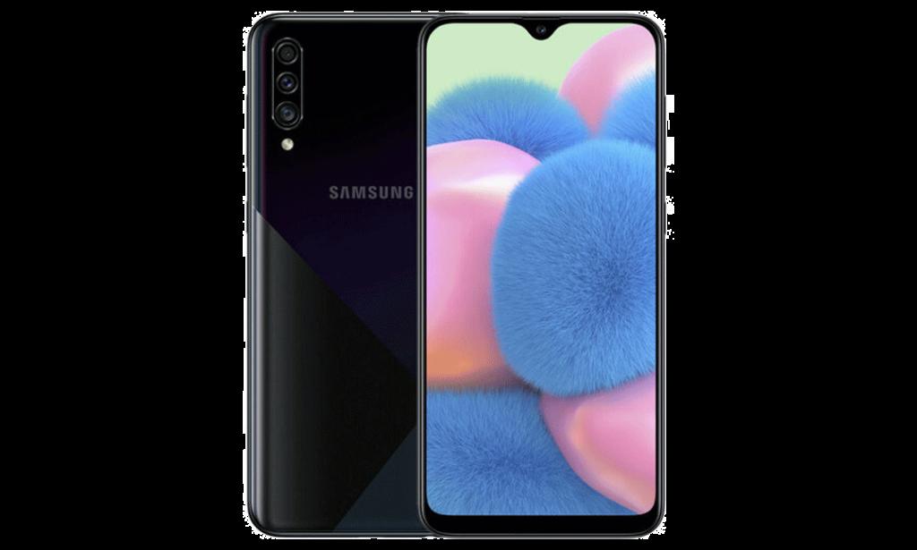 بهترین گوشی های زیر 4 میلیون تومان- گوشی سامسونگ گلکسی A30s – Samsung Galaxy A30s