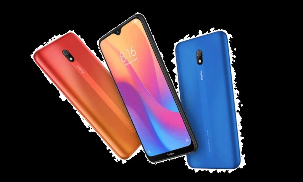 بهترین گوشی های زیر 4 میلیون تومان - گوشی شیائومی ردمی 8A – Xiaomi Redmi 8A