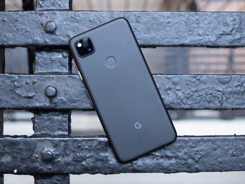 بهترین گوشی های ارزان قیمت سال 2021 - google pixel 4a
